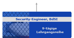Zertifikatslehrgang Security-Engineer, BdSI